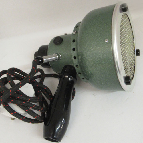 Vintage 1930's Osgarset Hair Dryer VIN260E