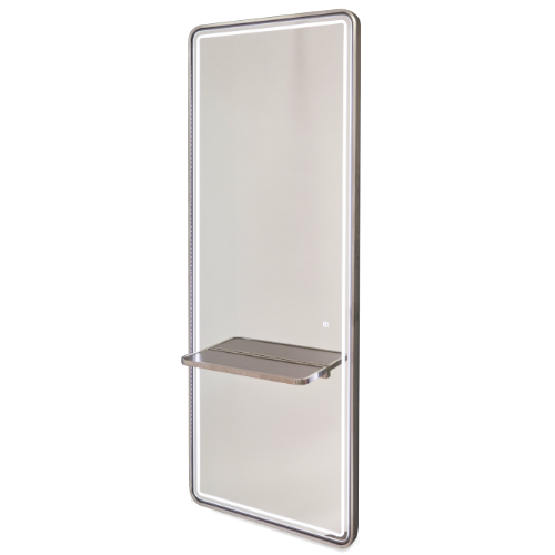 Platinum Salon Styling Unit by SEC - CLEARANCE
