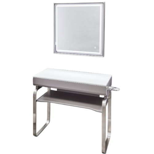 Platinum Square Styling Unit By SEC