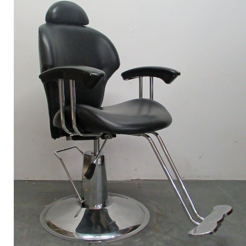 Used Unisex/Threading Salon Chair BF30A