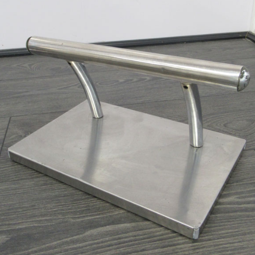 Used Chrome Footrest BF34I