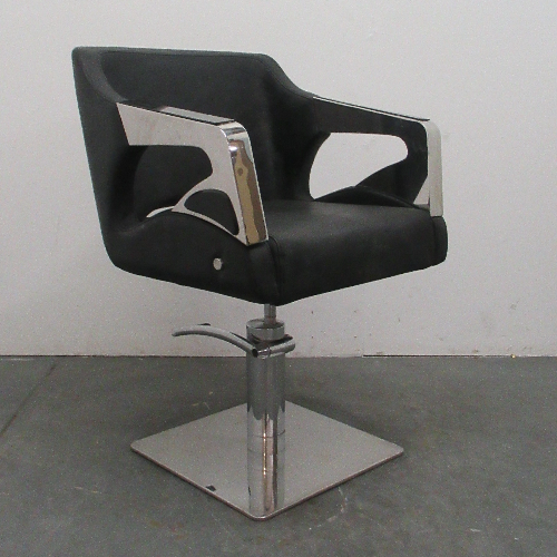 Used Salon Styling Chair - BE39A