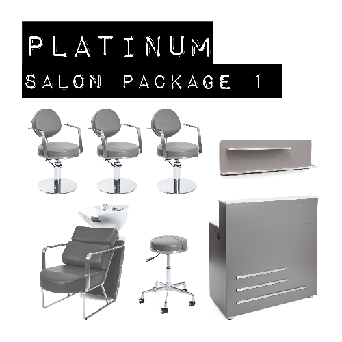 Salon Packages