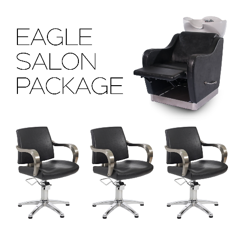 Black Eagle Salon Package by SEC