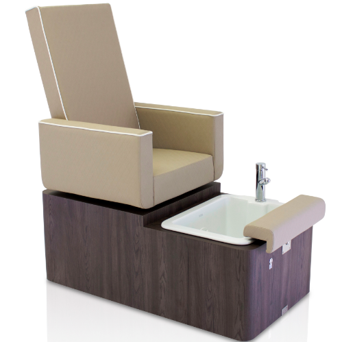 Centenary Pedispa Salon Chair by REM