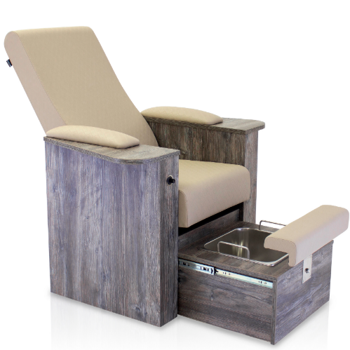 Natura Pedispa Chair by REM