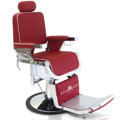 Emperor Select Barber Chair by REM