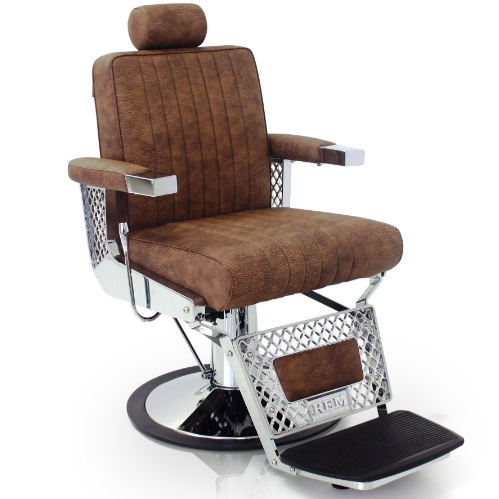 Viscount Barber Chair by REM