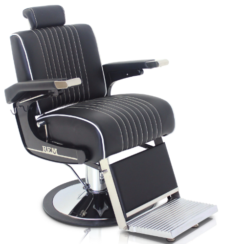 Voyager Barber Chair by REM