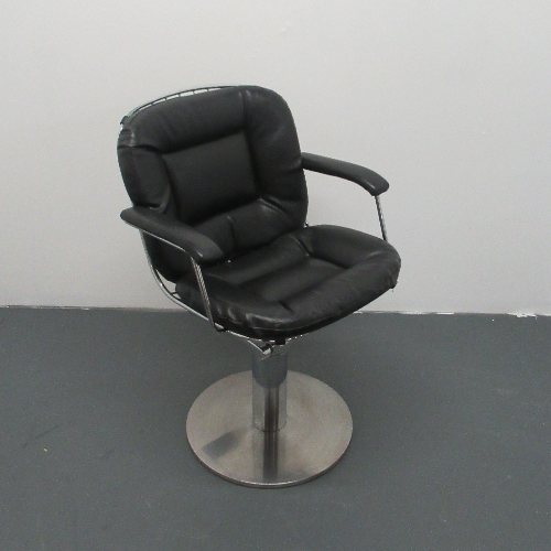 Used Suflo Salon Styling Chair by REM - BF31B
