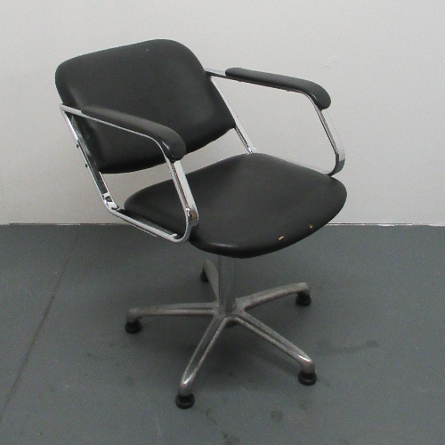 Used Salon Backwash Chair - BF35D