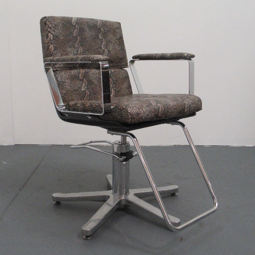 Used Adria Salon Styling Chair by Takara Belmont