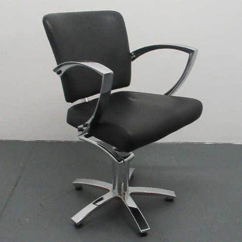 Used Salon Styling Chair - BF35A