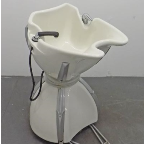 Used Pedestal Backwash by Gioia - BC25A