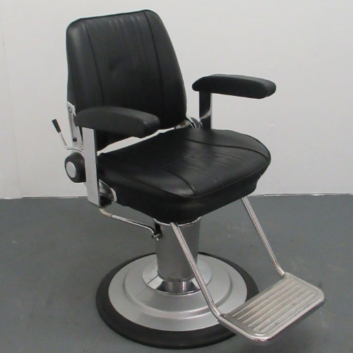 Used Sportsman Barber Chair by Takara Belmont - BE71A