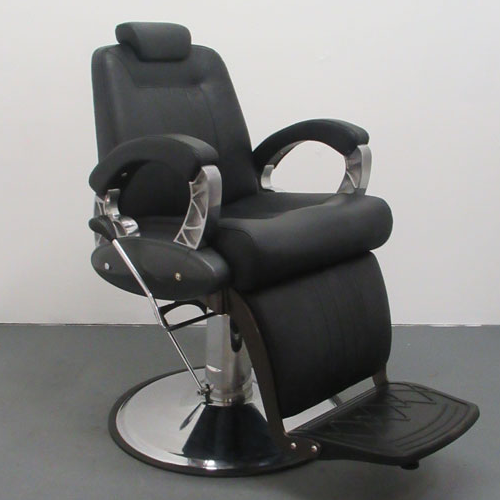 Used Imperial Barber Chair by Premier - BE100A