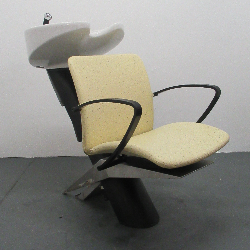 Used Salon Backwash Unit by Olymp - BF41A