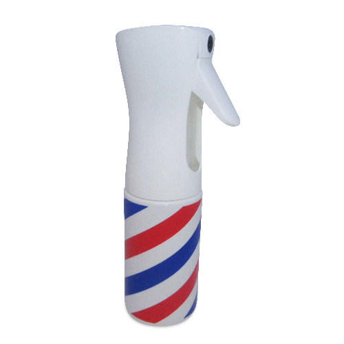 Barber Pole Mist Water Spray by BEC