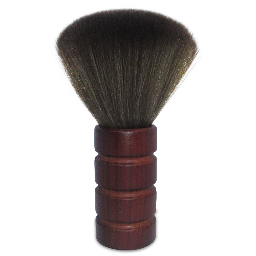 Wooden Neck Brush by BEC
