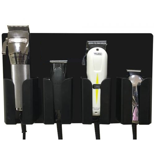 Barbers Multi Clipper Holder by BEC