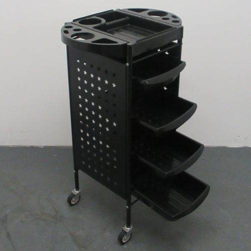 Used Salon Trolley BF48B