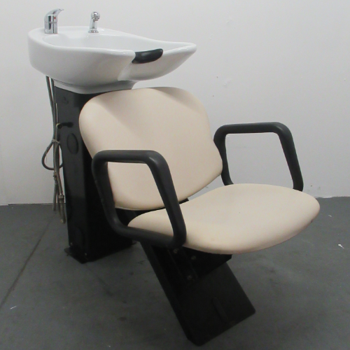 Used Salon Backwash by Pietranera BF49C