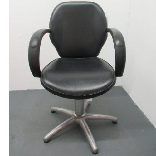 Used Salon Styling Chair