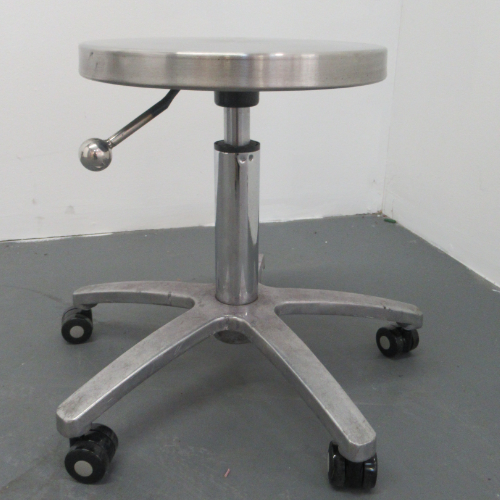 Used Salon Cutting Stool BF42E