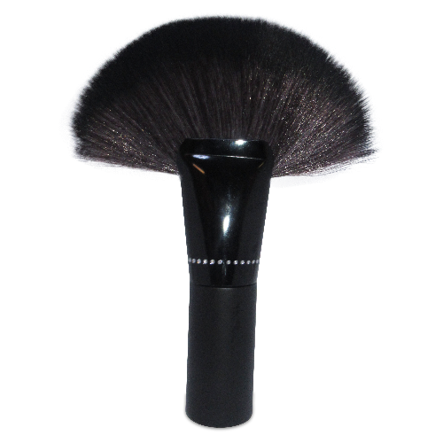 Fan Neck Brush by SEC