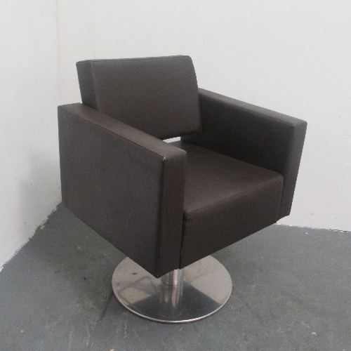 Used Salon Styling Chair - BF71A