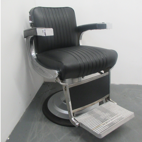 Used Apollo Barber Chair by Takara Belmont - AU81B