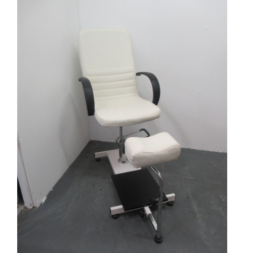 Used Pedicure Chair - BF84B
