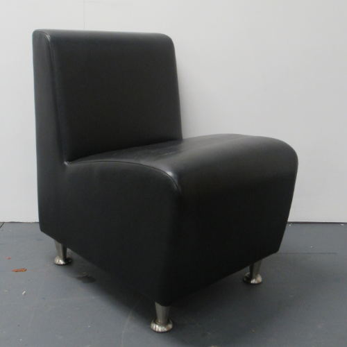 Used Elegance Salon Waiting Seat by REM BF72A