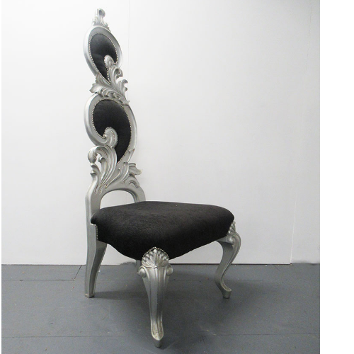Used Ornate Salon Waiting Chair BF95E