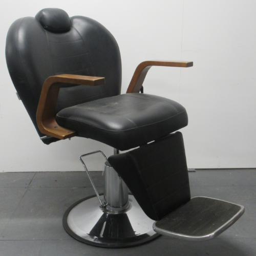 Used Barber Chair - BF68B