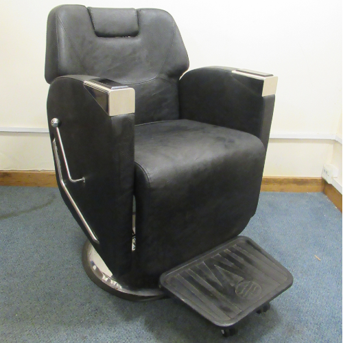 Used Barber Chair BG30A