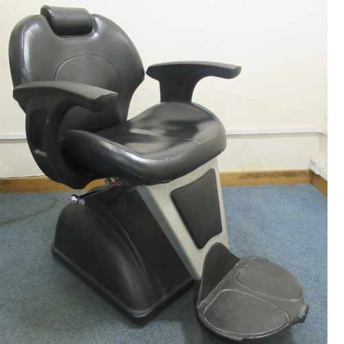 Used Barber Chair BG39A