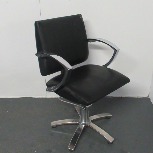 Used Atlantis Salon Styling Chair by SEC BG59A