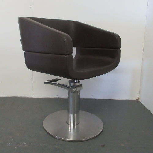 Used Salon Styling Chair by REM - BG61B