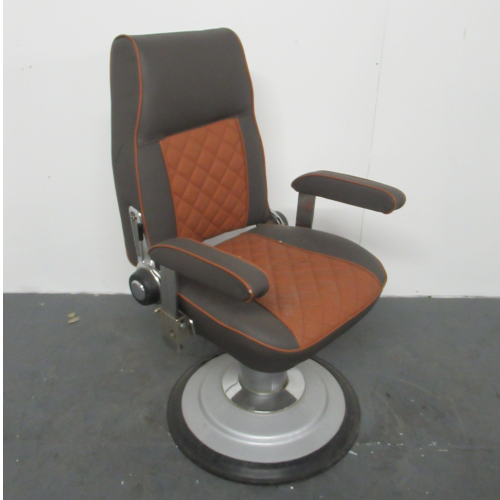 Used Beauty Chair by Takara Belmont BF51I