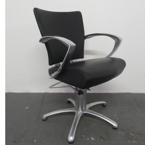 Used  Salon Styling Chair BG77B