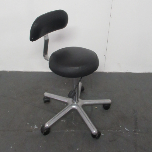 Used  Salon Cutting Stool  BG77D- GRADE 4
