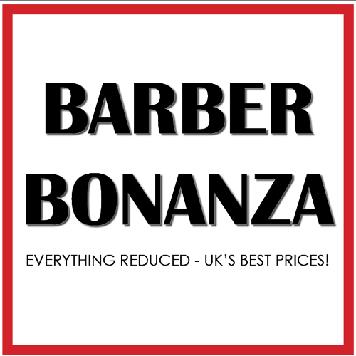 BARBER BONANZA SALE