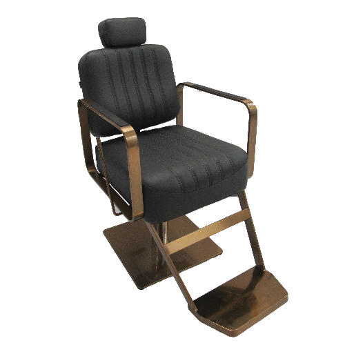 VIP Copper Reclining Chair by SEC