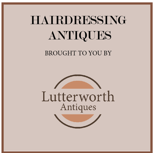 Hairdressing Antiques