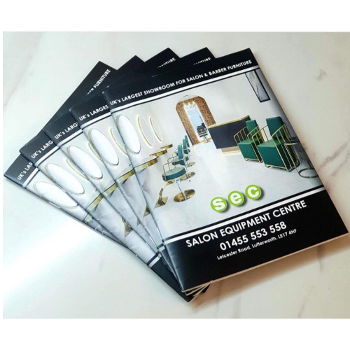 FREE Salon & Barber Equipment Catalogue by SEC