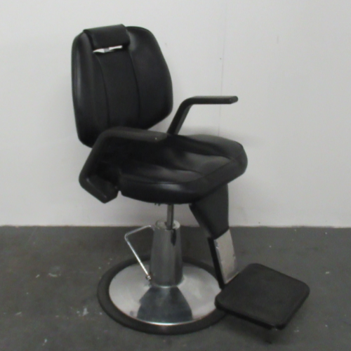 Used  Barber Chair  BH01B- GRADE 2