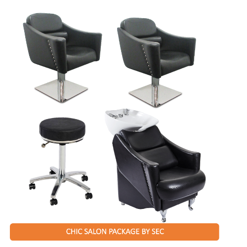 Chic Salon Package by SEC